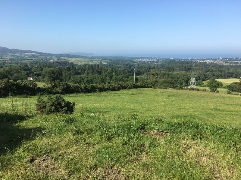 Property for sale Rocky Valley Drive, Kilmacanogue