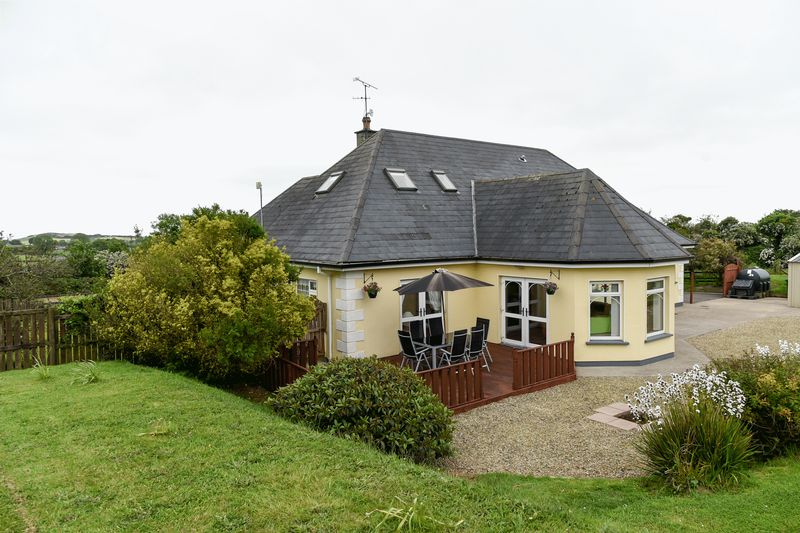 Property for sale Churchview, Camolin, Gorey